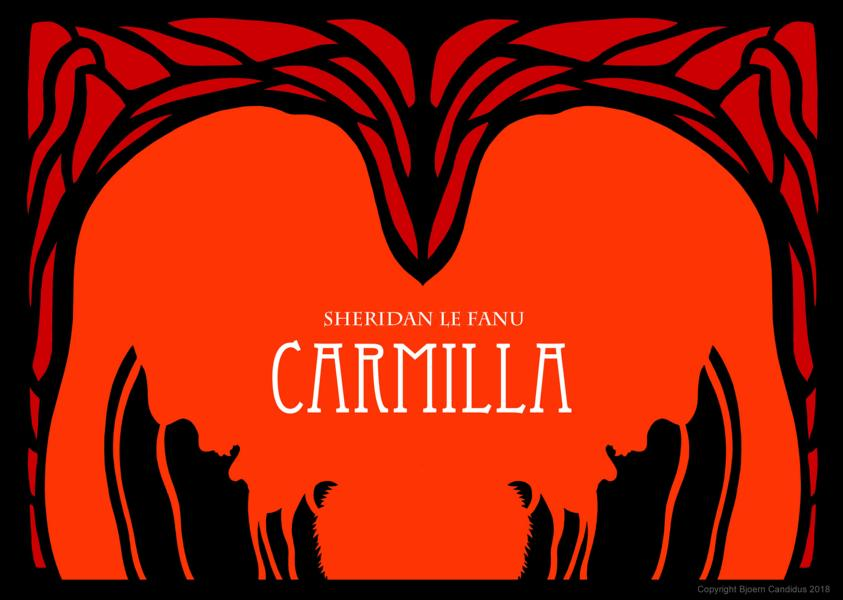 Bjoern Candidus - CARMILLA