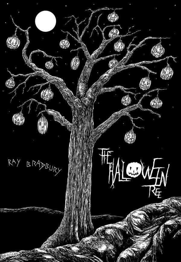 Bjoern Candidus - THE HALLOWEEN TREE