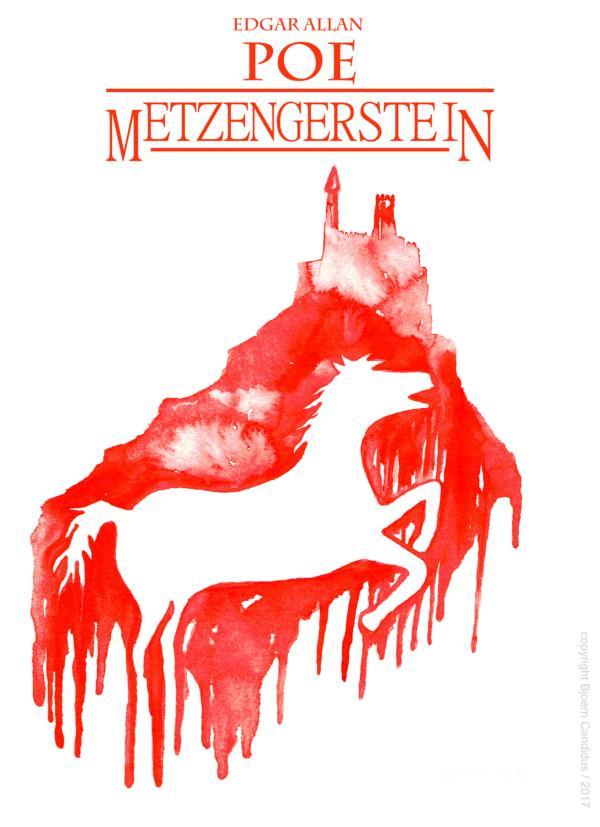 Bjoern Candidus - Edgar Allan Poe - METZENGERSTEIN