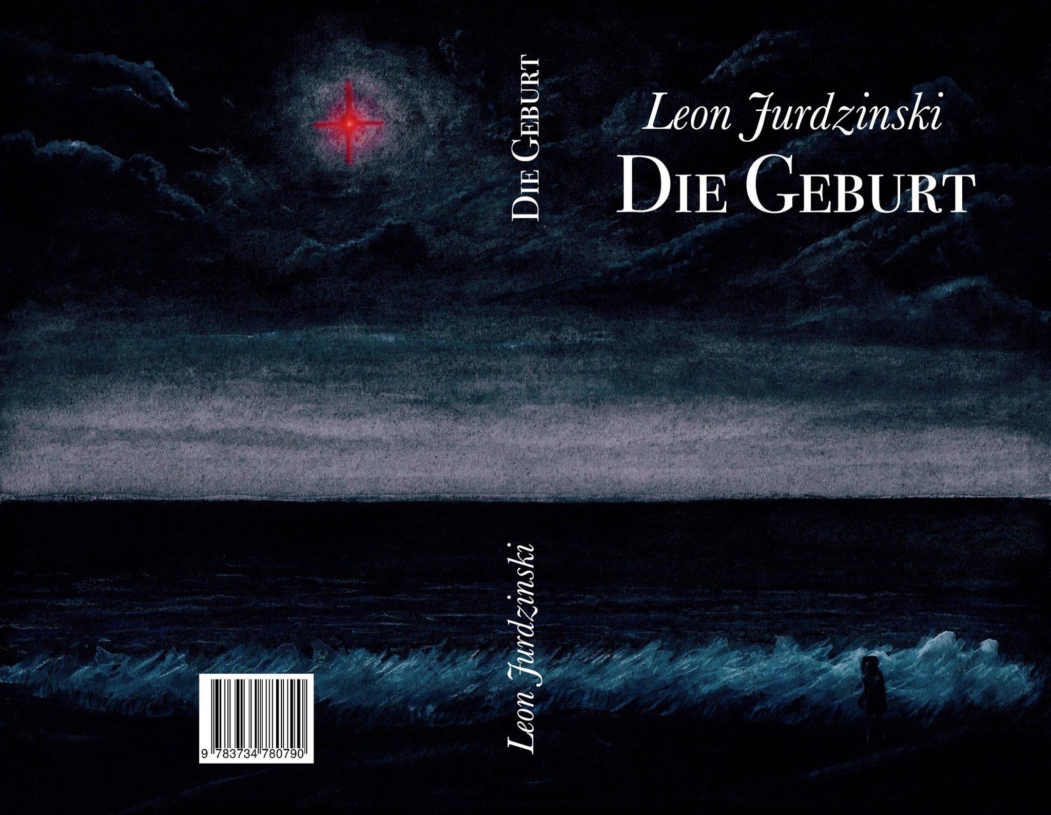 Buch-Cover für Leon Jurdzinski