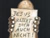 Bjoern Candidus - JESUS RETTET DICH AUCH NICHT!