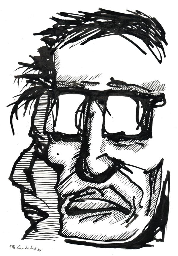 Bjoern Candidus - MITWISSER