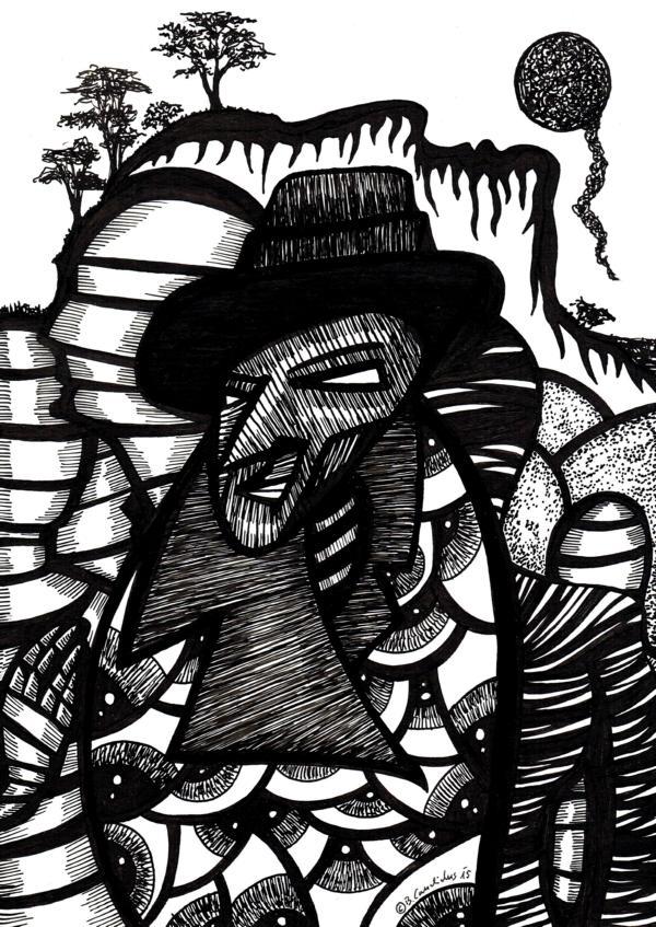 Bjoern Candidus - MR. NOIR