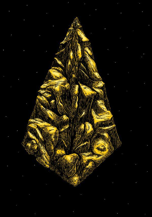 Bjoern Candidus - INVASION DES GOLDES