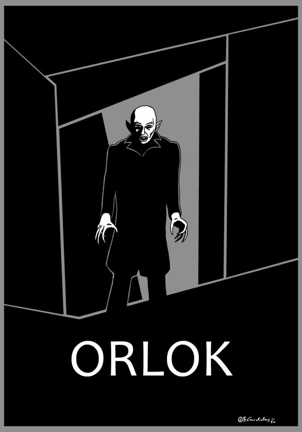 Bjoern Candidus - ORLOK