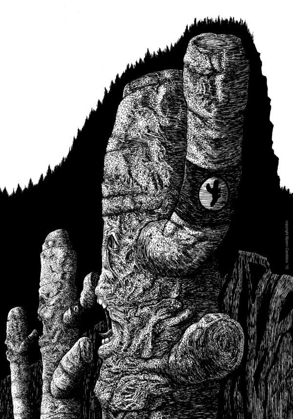 Bjoern Candidus - INGWER-ARMEE