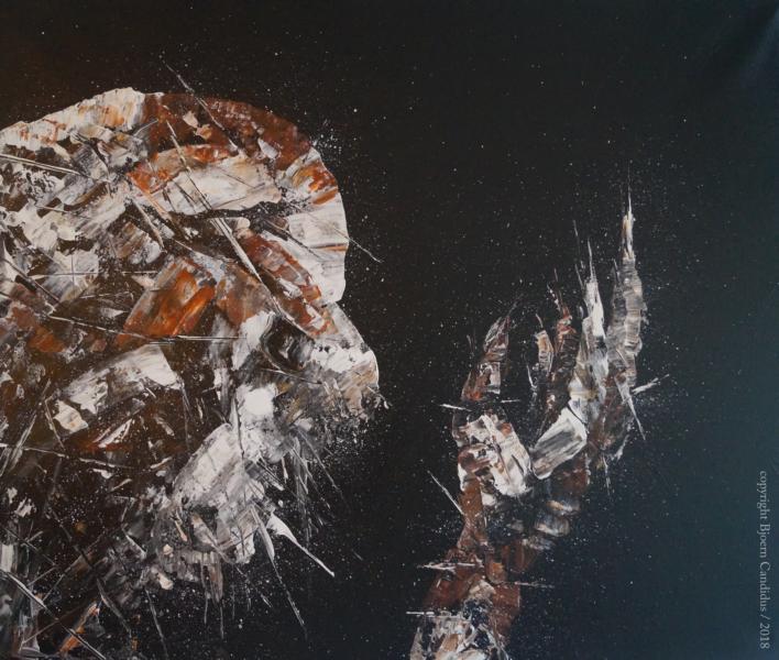 Bjoern Candidus - EXTRAMUNDAN (15)