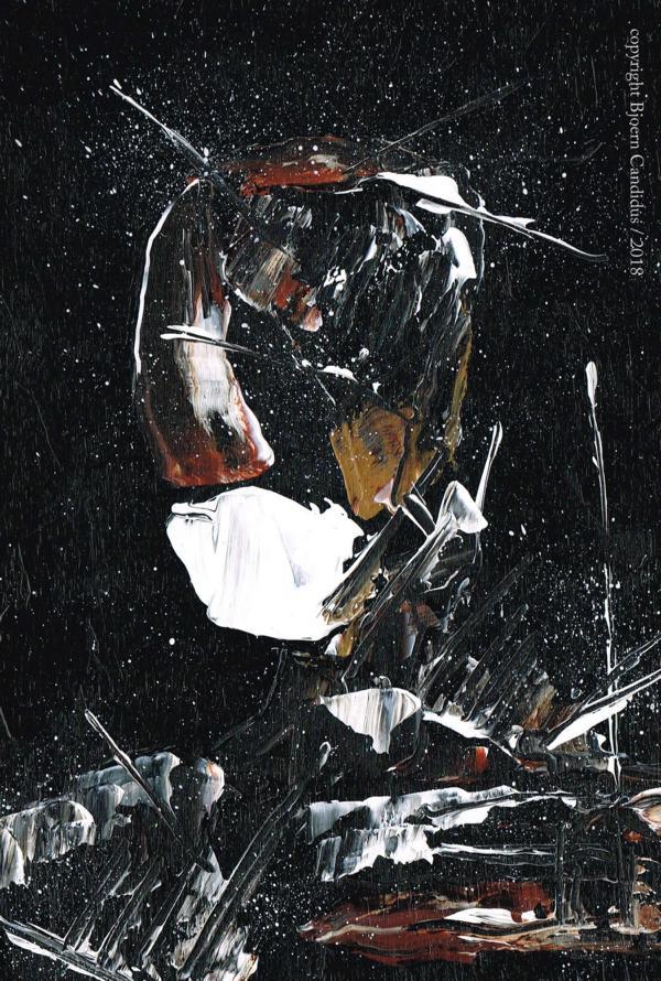 Bjoern Candidus - EXTRAMUNDAN (7)