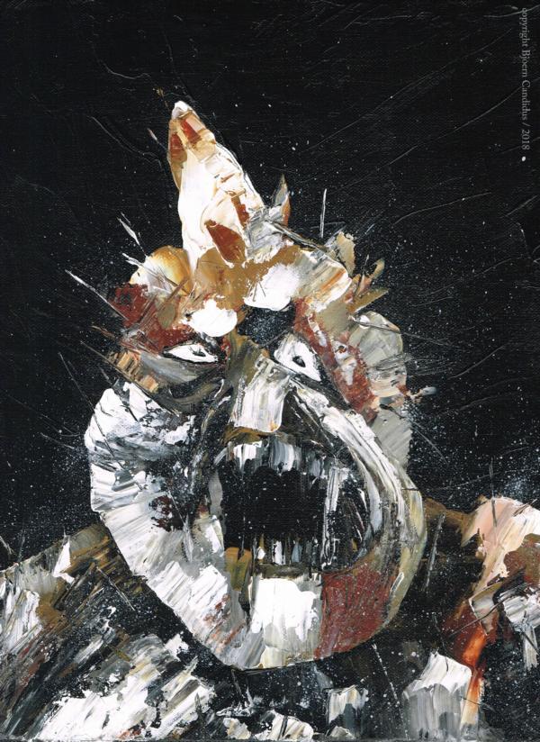 Bjoern Candidus -EXTRAMUNDAN (3)