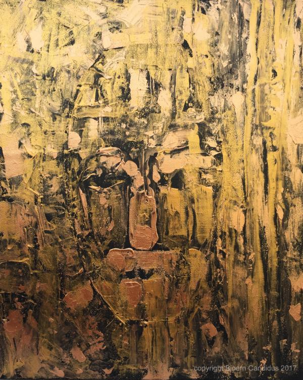 Bjoern Candidus - GOLD & BRONZE