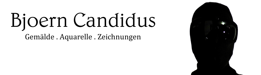 Bjoern Candidus